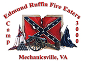 Edmund Ruffin Fire Eaters