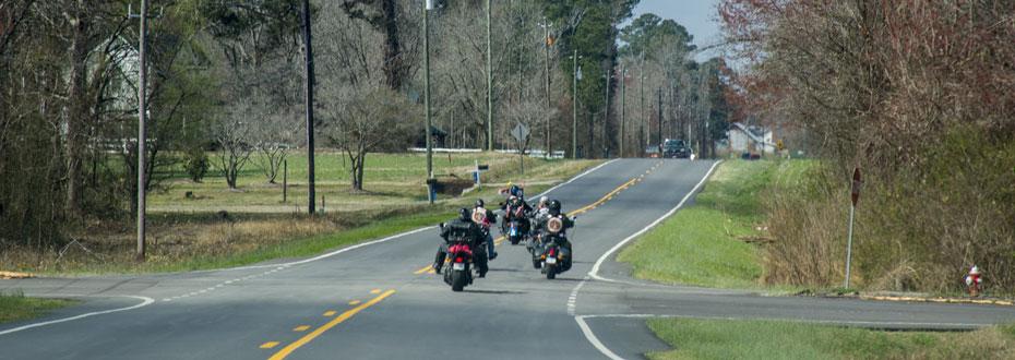 Ride to Bentonville